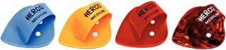 Herco HE111 Flat Thumbpicks, Light, 24/Bag