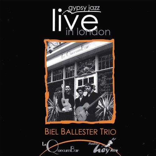 Missing Maracu by Biel Ballester Trio on Amazon Music