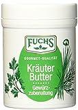 Fuchs Kräuterbutter Gewürzzubereitung, 3er Pack (3 x 70 g)