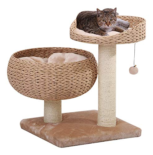 PetPals Cozy Cat Tree