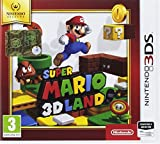 Super Mario 3D Land Select - New Nintendo 3DS...