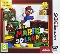 Super Mario 3D Land reinventa lo stile tanto amato dai fan di Mario, offrendo un gioco di Mario in 3D giocabile come un classico platform in 2D Prova tutte le nuove abilità muovendoti tra livelli completamente nuovi! Tra i nuovi nemici: Goomba con la...