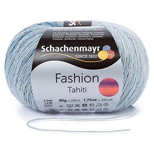 Schachenmayr since 1822 Handstrickgarne Schachenmayr Tahiti, 50g Jeans