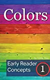 Colors (Tate Readers Level 1) (English Edition)