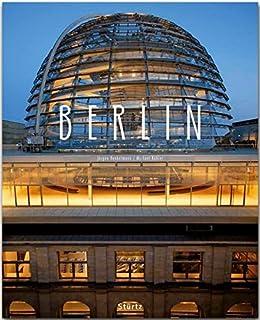 Berlin: Ein Premium***XL-Bildband in stabilem Schmuckschuber
