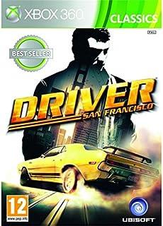 Driver San-Francisco Xbox 360