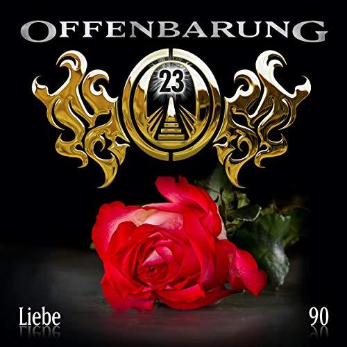 Liebe cover art
