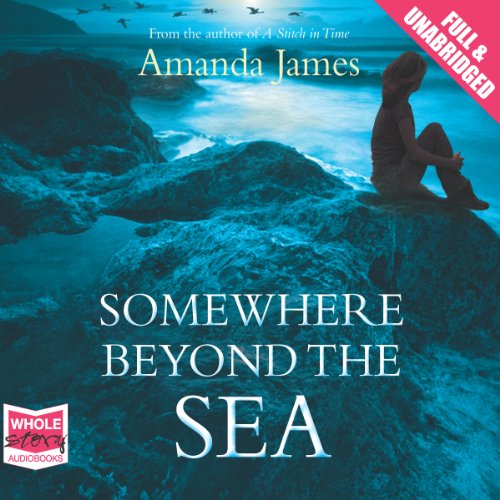 Somewhere Beyond the Sea                   By:                                                                                                                                 Amanda James                               Narrated by:                                                                                                                                 Juanita McMahon                      Length: 10 hrs and 11 mins     Not rated yet     Overall 0.0