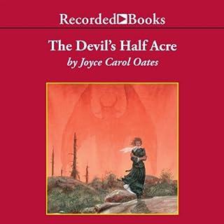 The Devil's Half Acre audiobook cover art