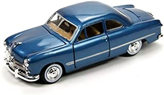 Motormax Ford Coupe Die Cast Model - 3 Years And Above , Assorted