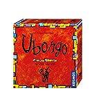 Kosmos 692339 - Ubongo, Das wilde Legespiel, Brettspiel-Klassiker für 1-4 Spieler ab 8 Jahren,...