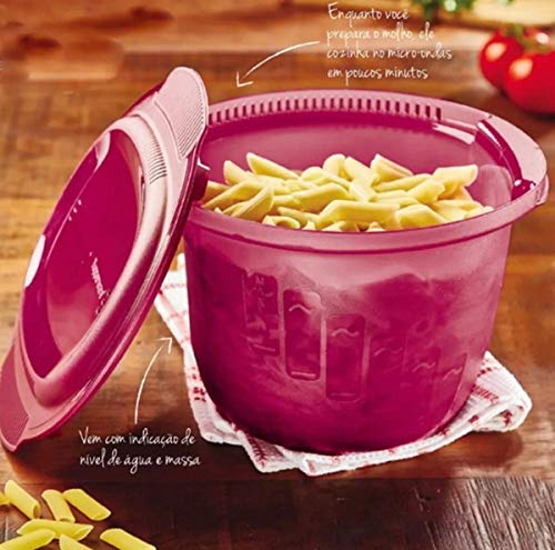 Tupperware Instant Massa Plus 3 Litros