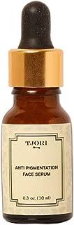 Tjori Anti Pigmentation Face Serum Anti Ageing, Anti Acne, Enhances Complexion, Protects Against Sun Damage, 15 ml