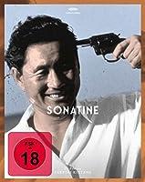 ソナチネ SONATINE[ドイツ盤]