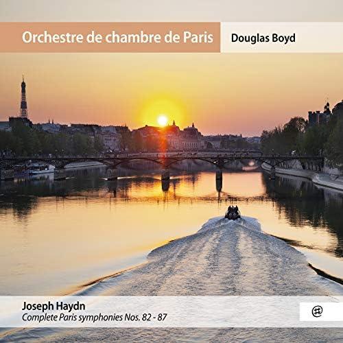 Douglas Boyd & Orchestre de chambre de Paris