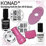 KONAD® Basic Set 8-teilig