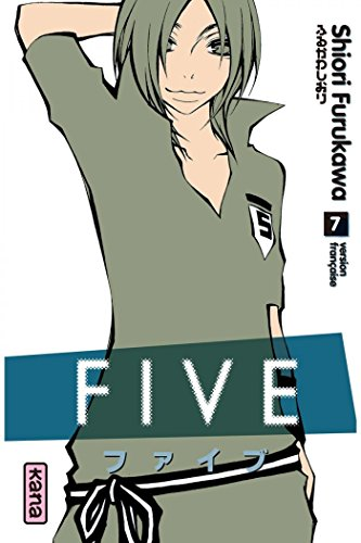 Five - Tome 7
