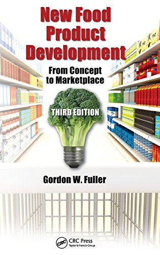 New Food Product Development: From Concept to Marketplace, Third Edition
