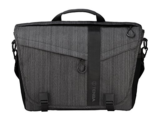 Tenba Messenger DNA 13 Tasche Graphite