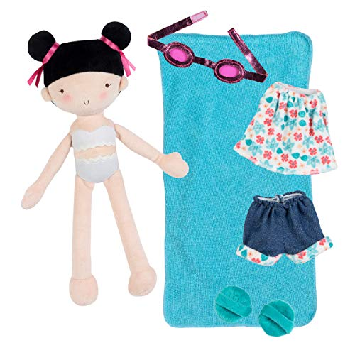 Adora Plush Doll with Color Changing Bathing Suit Now $8.38 (Was $24.99)