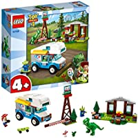 LEGO | Disney Pixar's Toy Story 4 RV Vacation 10769 Building Kit, New 2019 (177 Pieces)