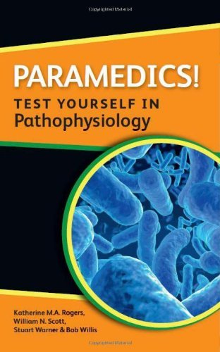 51951BvJjHL - EBOOK: Paramedics! Test yourself in Pathophysiology (UK Higher Education OUP Humanities & Social Sci