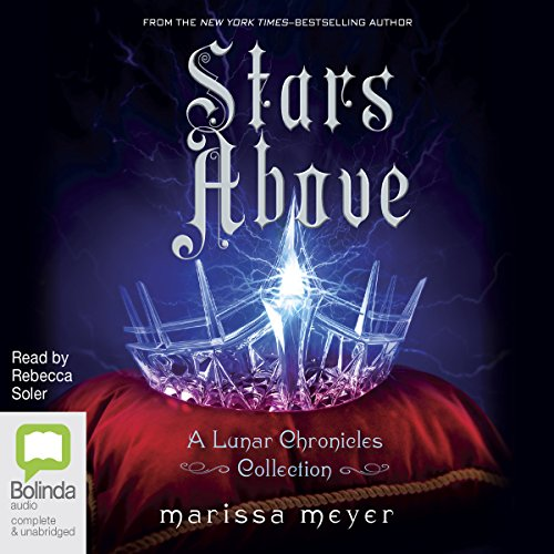 Stars Above cover art