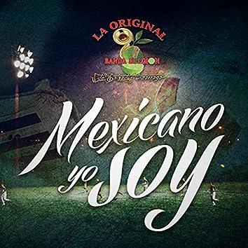 Mexicano Yo Soy
