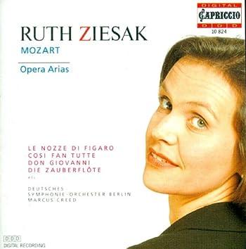 Mozart, W.A.: Opera Arias