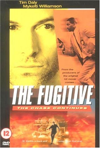 The Fugitive - The Chase Continues