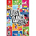 Just Dance 2021 Standard Edition for Nintendo Switch