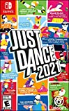 Just Dance 2021 - Nintendo Switch Edition