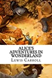 Alice's Adventures in Wonderland (English Edition) - Format Kindle - 0,99 €