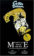 Merrivale Holds the Key: Two Classic Locked-Room Mysteries : The Plague Court Murders/the Red Widow Murders (Library of Cr...
