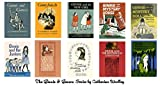 Ginnie and Geneva: The 10 Book Series by Catherine Woolley
