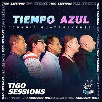 Cumbia Guatemayense (Tigo Sessions)