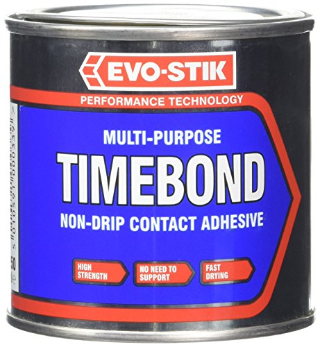 Evo Stik Time Bond Adhesive