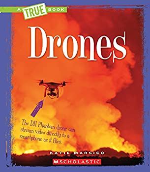 Drones 0531224805 Book Cover