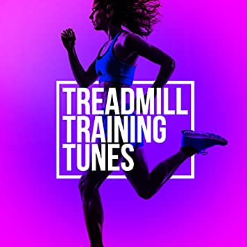 Treadmill Training Tunes