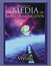 Media of Mass Communication, The (7th Edition)