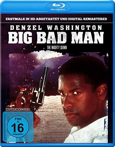 Big Bad Man - uncut Kinofassung (HD neu abgetastet) [Blu-ray]