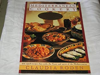 Mediterranean Cookery (BBC Books) 039454434X Book Cover
