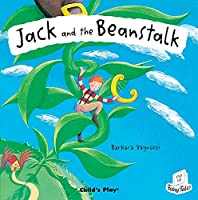 Jack And the Beanstalk (Flip Up Fairy Tales)