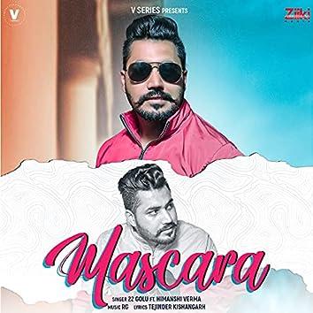 Mascara (feat. Himanshi Verma)
