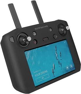 Honbobo Silicone Case Protector Cover for DJI Smart Controller (Black)