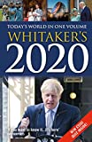 Whitaker's 2020 - Bloomsbury Yearbooks