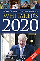 Whitaker's 2020: Today's World in One Volume
