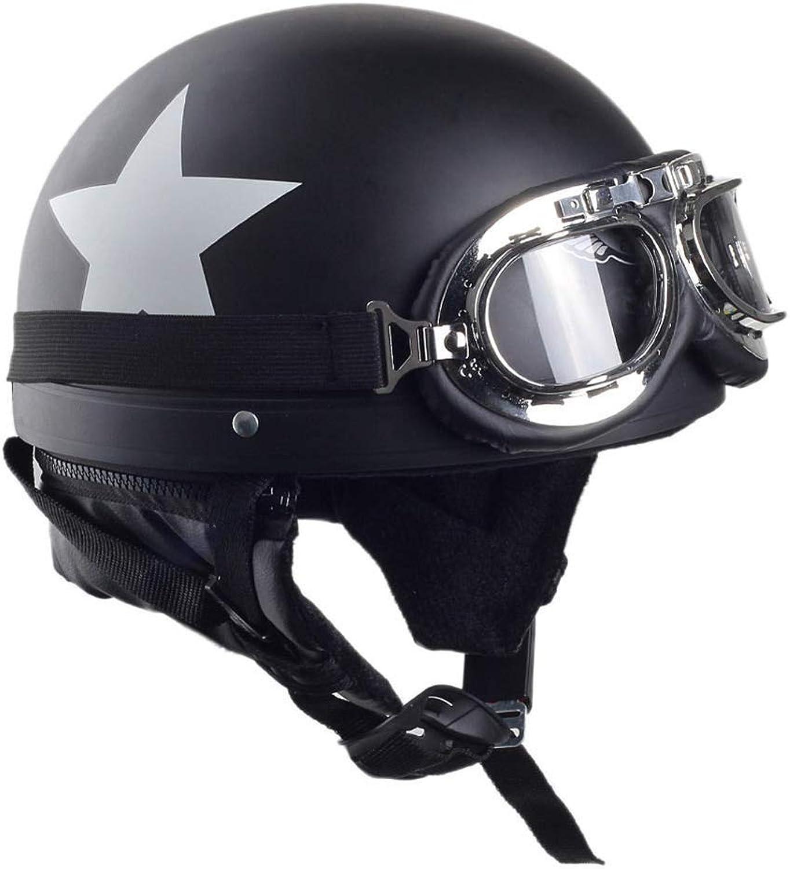 Helmet Sports Helmet ABS Motorcycle Mini Bike Racing Safety Predection Adult