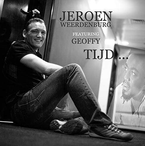 Jeroen Weerdenburg feat. Geoffy