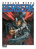 Berserk - Tome 27 - Format Kindle - 4,99 €